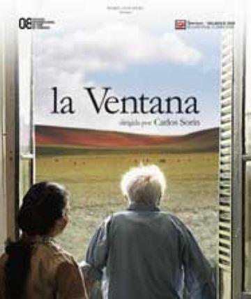 'La Ventana', aquest dijous al Cicle de Cinema d'Autor
