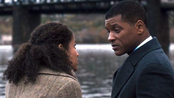 Will Smith protagonitza 'La verdad duele'