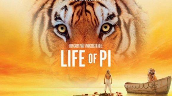'La vida de Pi' centra les estrenes de cinemes d'aquesta setmana