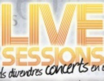 El cicle de concerts de La Carpa 'Live Sessions' s'amplia durant tot el març