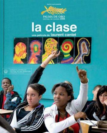 Les aules franceses, al Cicle de Cinema d'Autor amb 'La Classe'