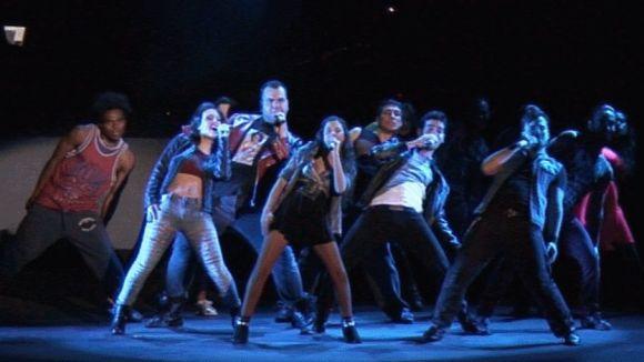'La fuerza del destino': un musical per reviure Mecano al Teatre-Auditori