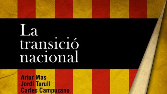 'La Transició Nacional' es presentarà a Sant Cugat