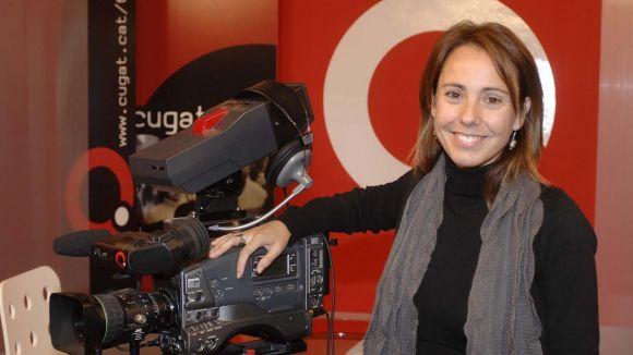 La directora de Cugat.cat serà una de les ponents