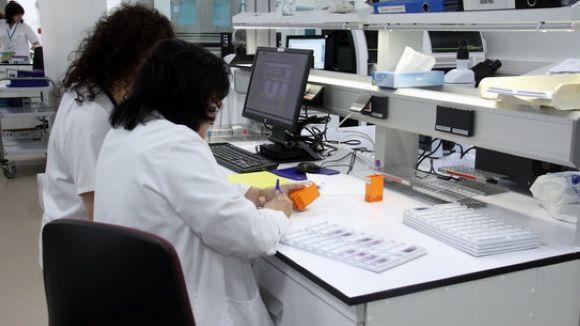 L'AASCV explora aquest dijous la creativitat científica amb David Jou i Sònia Fernández-Vidal