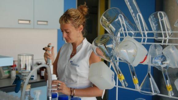 Un santcugatenc demostra  per primer cop l'eficàcia d'un tractament cardiològic