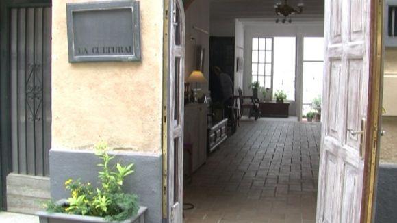 La Cultural obre una nova sala durant el Sant Cugat Experience