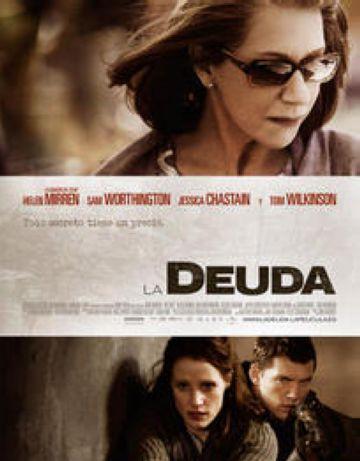 'La Deuda' i 'Noche de miedo', les novetats als cinemes d'aquesta setmana