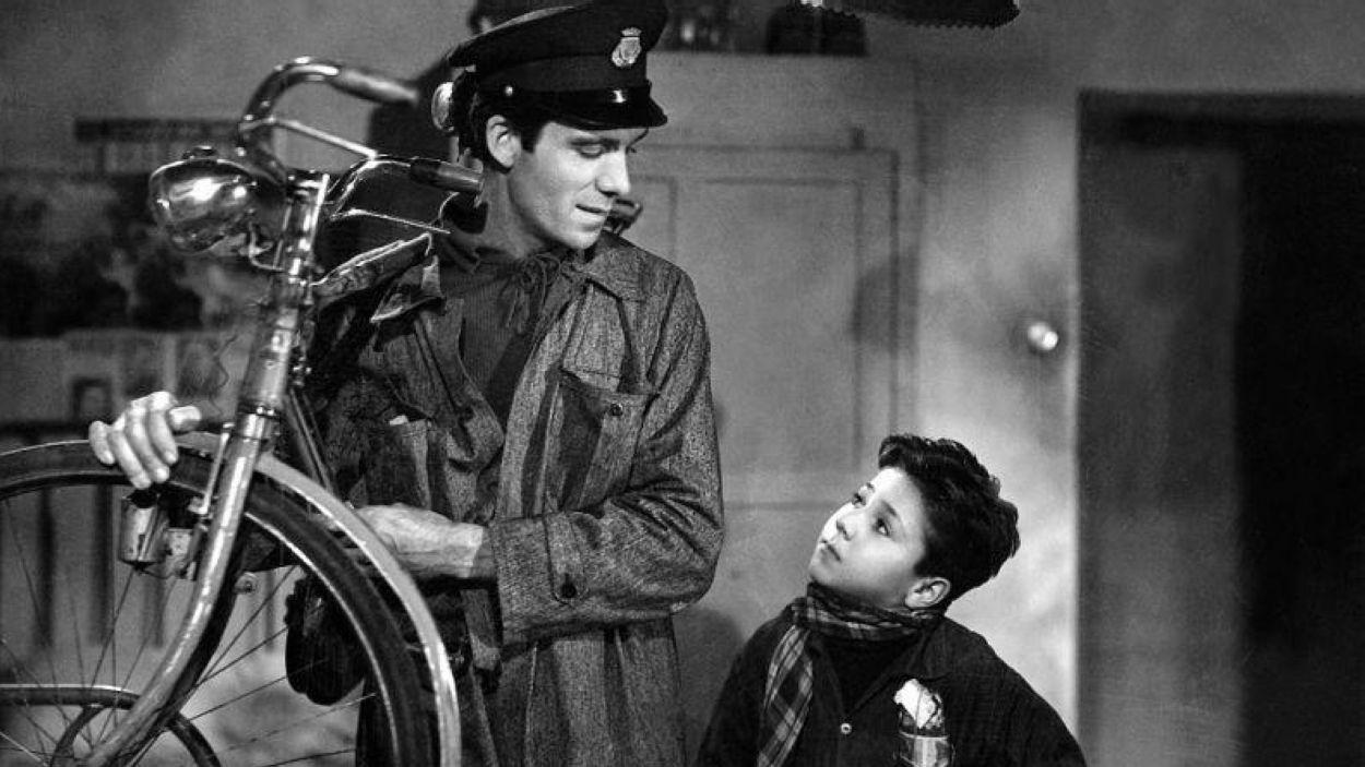 'Cinema a la Xarxa' recupera pel·lícules que parlen de precarietat laboral