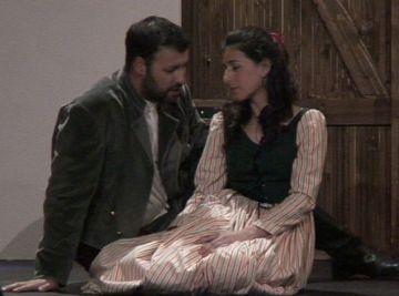 Mira-sol Teatre transporta el públic santcugatenc a la Catalunya de Sagarra