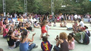 La Floresta tanca una Festa Major econòmicament austera, però amb ple suport dels veïns