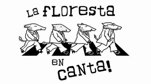 El documental 'La Floresta enCanta' es presenta avui al Casino del districte