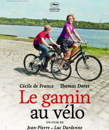 'El nen de la bici', sensibilitat i crítica social al Cicle de Cinema d'Autor