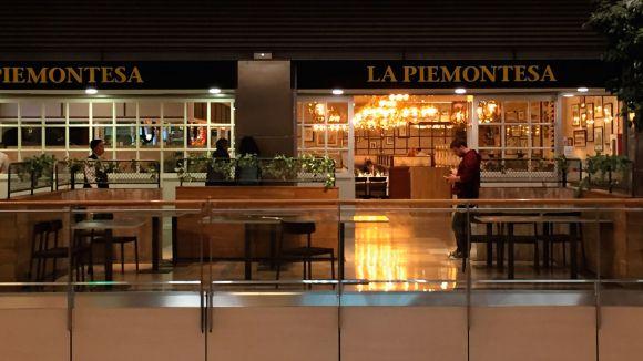 Un dels establiments de la cadena / Foto: La Piemontesa