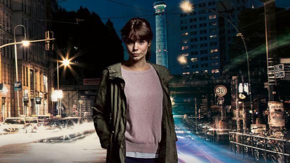 'Victoria', amb Laia Costa, proposta d'avui del Cicle de Cinema d'Autor