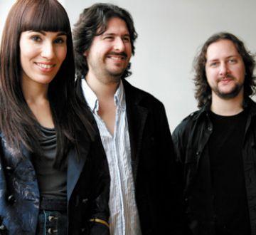 La Porta dels Somnis prepara el llançament d'un nou disc per a l'octubre