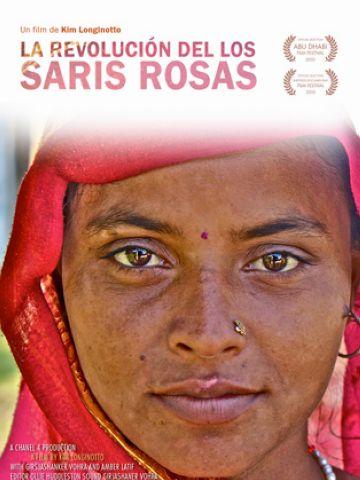 'La revolució dels saris roses' arriba a la Casa de Cultura en el cicle 'El documental del mes'