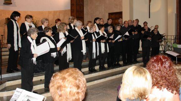 Festa Major de Valldoreix: Cloenda amb el concert de la coral l'Harmonia i el Cor Jove Music'Al Cor