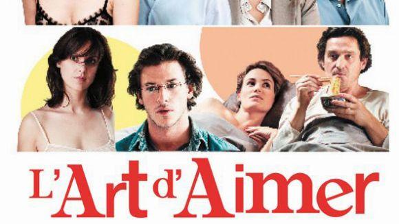El cinema francès, molt present al nou Cicle de cinema d'autor
