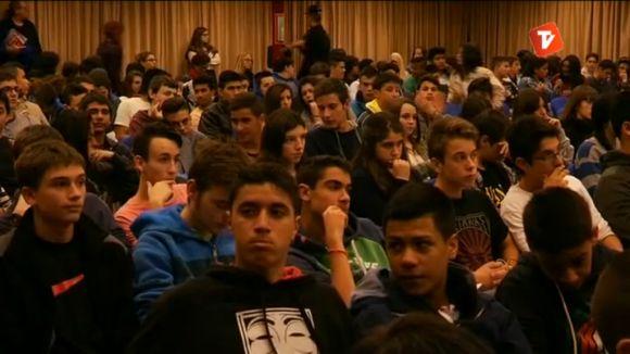 'La 7mana Vallès' estudia l'oferta de Batxillerat i Formació Professional