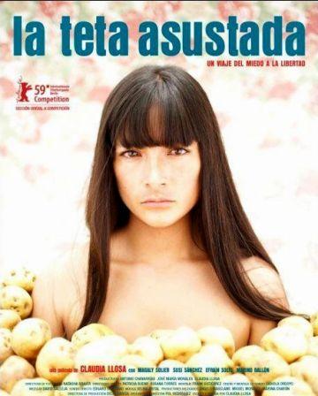 'La Teta Asustada' ocupa aquest vespre la cartellera del Cicle de Cinema d'Autor