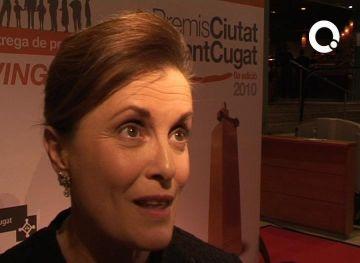 Els Premis aplaudeixen la tasca de Laura Esteve a la ciutat pels 25 anys de dansa