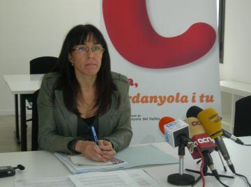 Cerdanyola referma la intenció de no autoritzar l'abocador a Can Fatjó dels Aurons