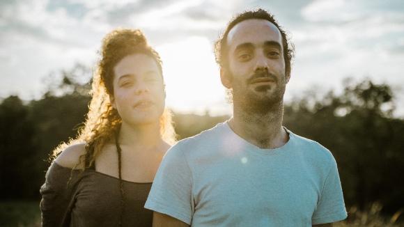 Concert 'Vespres al pati': Marcel Lázara i Júlia Arrey