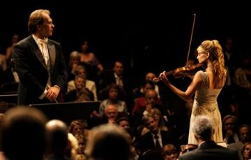 'Le concert', al Cicle de Cinema d'Autor