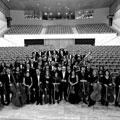 El concert ha estat iniciativa d'Òmnium cultural, que va presentar l'acte a Sant Cugat