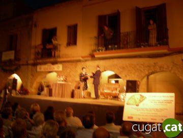 'El Maniquí' de Rodoreda, proposta d'avui del cicle de Lectures a la Fresca