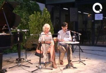 Boixaderas i Zgustova donen veu a la poesia russa de Tsetàieva i Akhmàtova