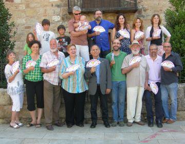 La iniciativa, organitzada pels Amics de Pedra i Sang, tindrà lloc a partir del 20 de juny en diferents places de la ciutat