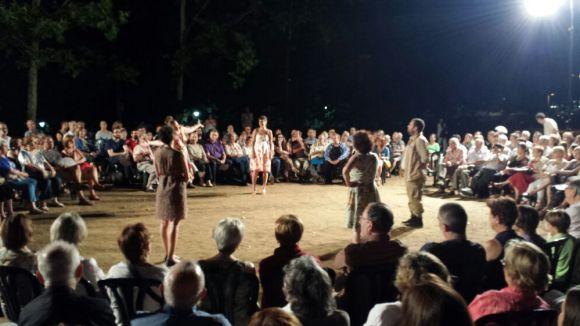 La ciutat desplega 50 activitats a l'estiu amb Sant Cugat al Descobert