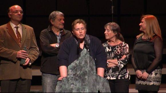 Les Lectures a la Fresca es consoliden amb un Premi Ciutat de Sant Cugat