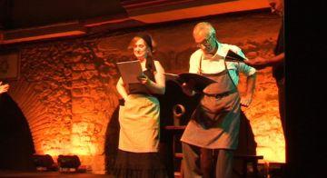 'Galatea' posa punt final al cicle de Lectures a la Fresca dedicat a Sagarra