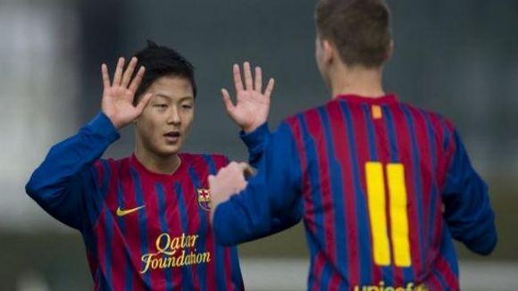 La sanció de la FIFA al Barça té l'origen a Sant Cugat