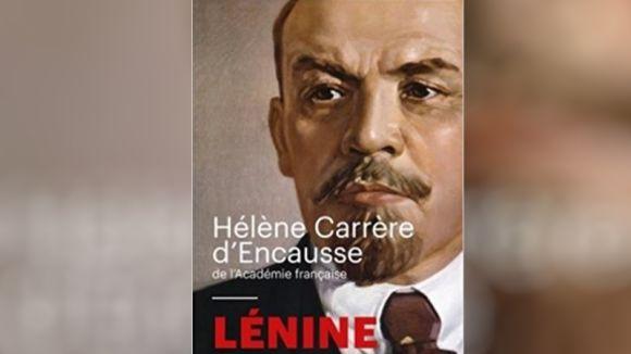 Nits temàtiques de la Unipau: Presentació del llibre 'Lénine'