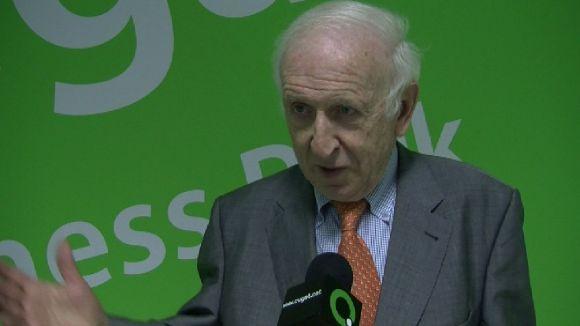 Leopoldo Abadía: 'En aquesta crisi, hi ha hagut pocavergonyes a dojo'