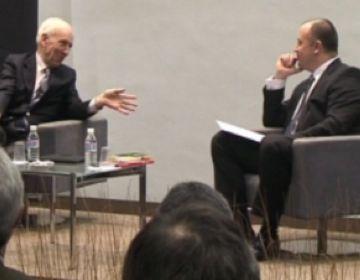 Leopoldo Abadia, economista: 'Ara és l'hora dels sensats'