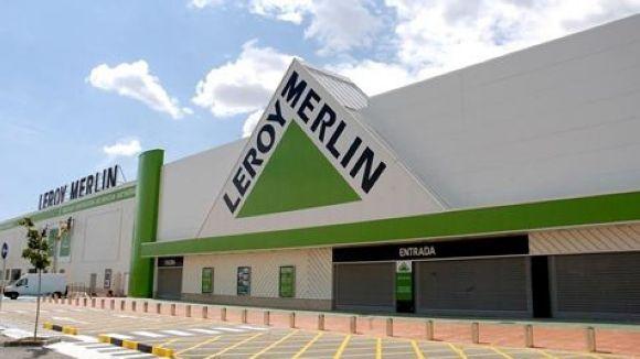 Leroy Merlin obrirà l'establiment de Sant Cugat al novembre
