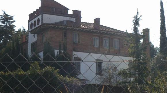 L'Ajuntament diu que el desenvolupament urbanístic al sector de Lestonnac posarà fi a l'ocupació de l'edifici