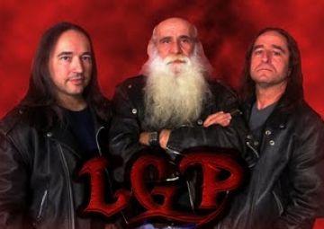El grup LGP / Foto: http://musicantic.blogspot.com