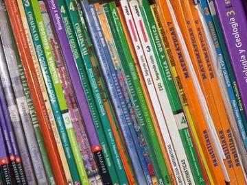 L'avançament del curs escolar fa que s'acceleri la demanda de llibres de text a la ciutat