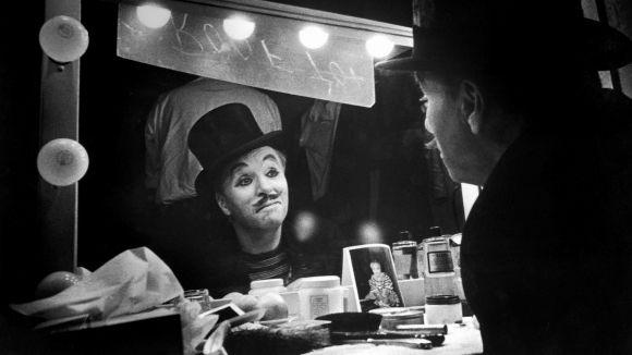 'Limelight', proposta del Cicle de Cinema Clàssic amb Chaplin
