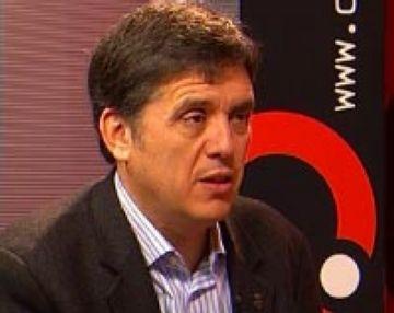 Lluís Recoder, entrevistat aquest divendres a Cugat tv