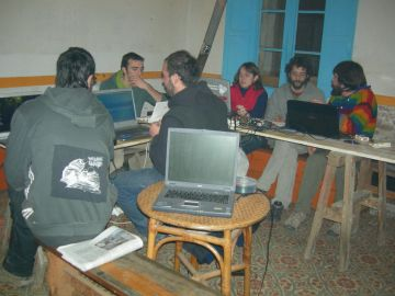 L'APH ha ofert una jornada didàctica d'eines informàtiques alternatives amb poca participació