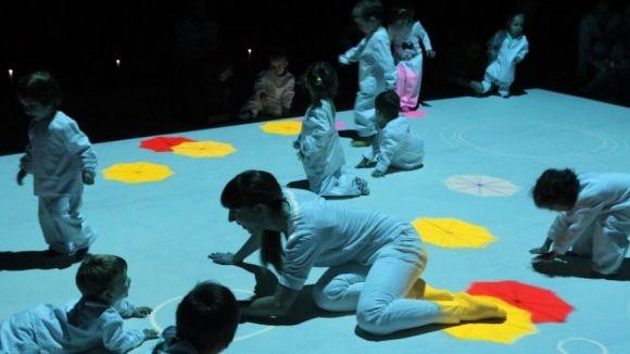 Exhaurides les entrades per a les sessions de 'Little Night' al Teatre-Auditori