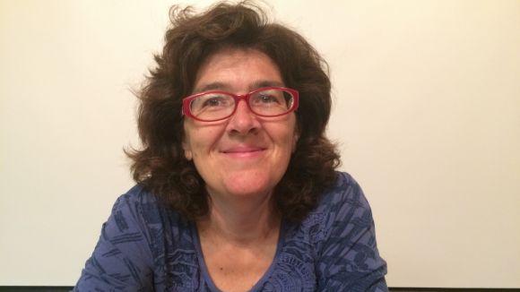 Liz Castro (ANC): 'Twitter és una gran eina per aconseguir la independència'