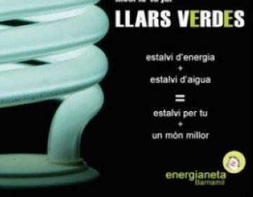 El programa 'Llars verdes' arriba a Sant Cugat amb l'objectiu de fomentar l'estalvi energètic i d'aigua a les cases